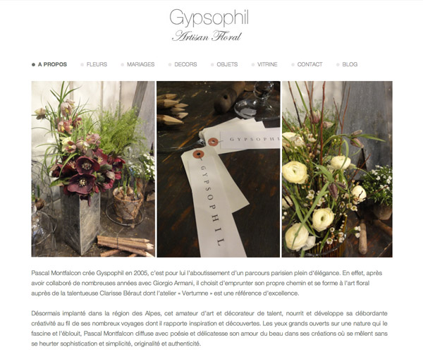 gypsophil.com