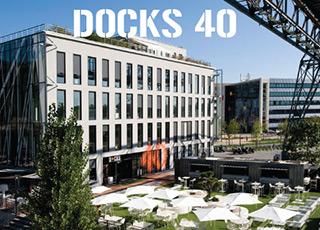 Docks 40
