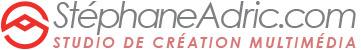 Studio de création graphique, web et shooting drone
