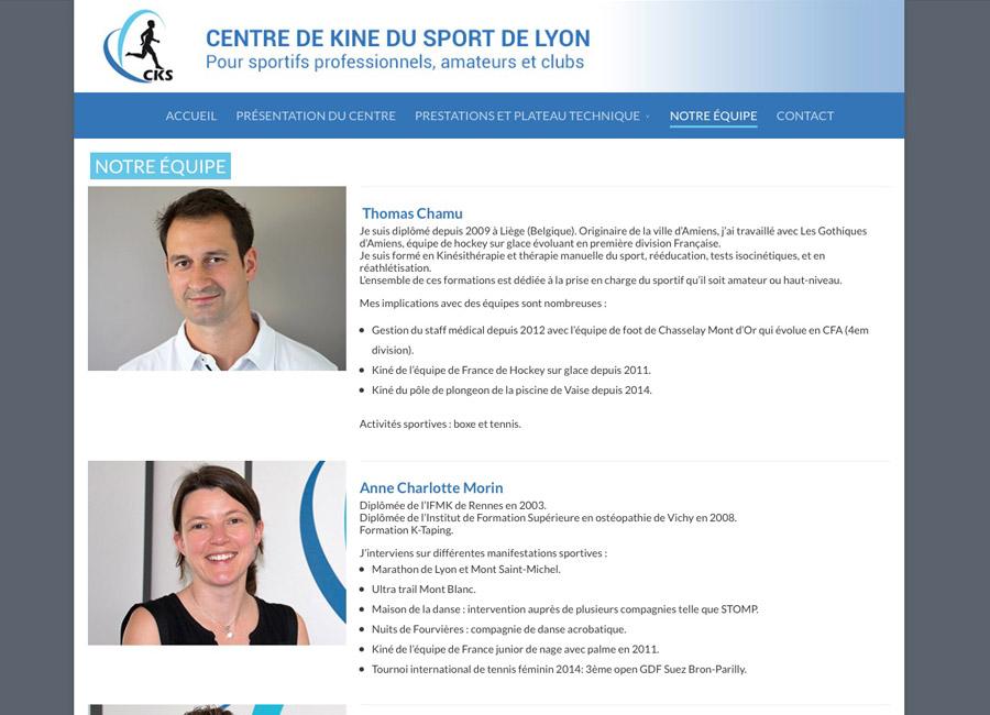 Développement web - Paris